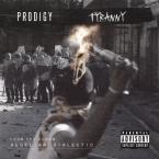 Prodigy - Tyranny Artwork