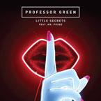 Professor Green ft. Mr. Probz - Little Secrets Artwork
