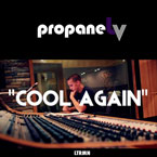 PropaneLv - Cool Again Artwork