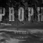 Proph ft. Gerald Walker - Higher Artwork