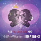 P.SO the Earth Tone King - So Enormous Artwork