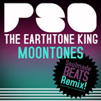 P.SO - Moontones (Soulmade Beats Remix) Artwork