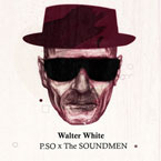P.SO - Walter White Artwork
