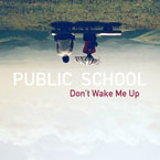 Don't Wake Me Up Artwork