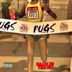 Pugs Atomz ft. ProbCause, Elee (Impolite Society) & DJ Alo - Wind It Up Artwork