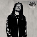 Pugs Atomz - Who R U Artwork