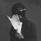 Pusha T - M.F.T.R. ft. The-Dream Artwork