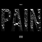 Pusha T ft. Future - Pain Artwork