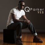 Q Parker - Yes Artwork