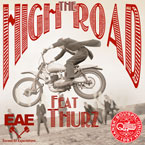 Qualmes ft. Thurz - The High Road Artwork