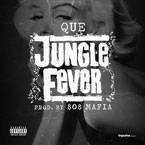 Que - Jungle Fever Artwork
