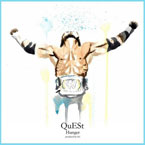 QuEST - Hunger Artwork