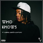 Quincy Vidal ft. Gabriel Garzon-Montano - LDZ/Who Knows Artwork