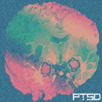 Quis ft. Roy Murci - PTSD Artwork