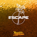 Radical Something - Escape Artwork