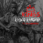 Radio Ramone ft. M. Wonder - Kings Artwork