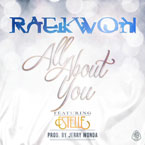 All About You Artwork