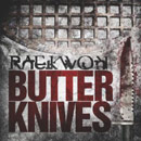 Raekwon - Butter Knives Artwork