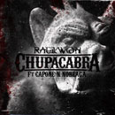 Raekwon ft. Capone-n-Norega - Chupacabra Artwork