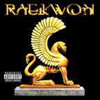 Raekwon - I Got Money ft. A$AP Rocky Artwork