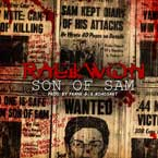 Raekwon - Son of Sam Artwork