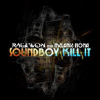 Raekwon ft. Melanie Fiona - Soundboy Kill It Artwork