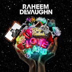 Raheem DeVaughn - Ridiculous Artwork