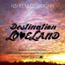 Raheem Devaughn ft. Snoop Dogg - Be The One Artwork