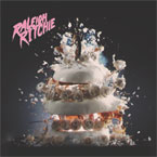 Raleigh Ritchie - Bloodsport Artwork
