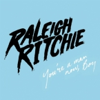Raleigh Ritchie - You're A Man Now, Boy Artwork