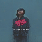 Raleigh Ritchie - Never Better Artwork