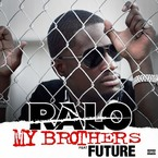 Ralo - My Brothers ft. Future Artwork