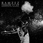 Ramzez - Throw It Up Artwork