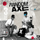 Random Axe ft. Roc Marciano - Chewbacca Artwork