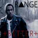 Range ft. Andrew Jacobs - Bitter Artwork