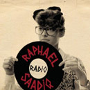 Raphael Saadiq - Radio Artwork