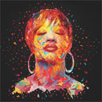 Rapsody - Hard to Choose Artwork