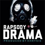 Rapsody - Drama Artwork
