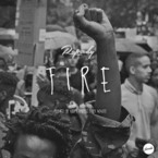 Rapsody - Fire Artwork