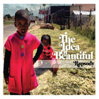 Rapsody ft. Heather Victoria - The Drums Artwork
