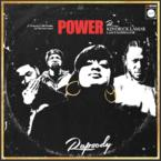 Rapsody - Power ft. Kendrick Lamar & Lance Skiiiwalker Artwork