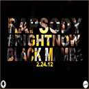 Rapsody - Right Now Artwork