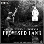 Ras Kass - Promised Land Artwork
