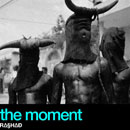 The Moment Artwork