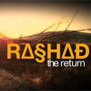 RASHAD - The Return Artwork