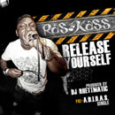 Ras Kass - Release Yourself Artwork