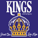 Planet Asia x Ras Kass - Kings Artwork