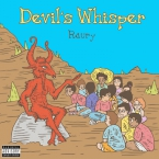 Raury - Devil's Whisper Artwork
