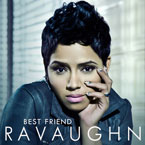 RaVaughn - Best Friend Artwork