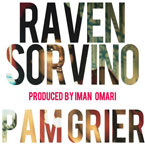Raven Sorvino - Pam Grier Artwork